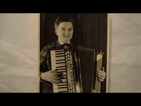 Lindsay Ross and his band EMI Parlophone General Stuart's reel.