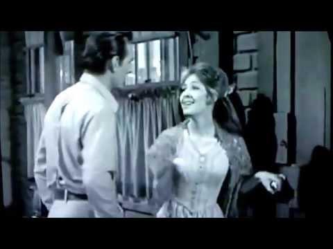 Chesterland Condensed - Favorite Gunsmoke of Dennis Weaver