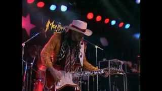 Stevie Ray Vaughan - Voodoo Child (Slight Return) Live At Montreux85