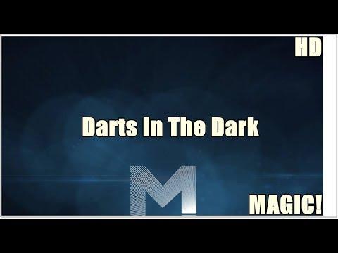 Darts In The Dark - MAGIC! (Subtitulado HD)