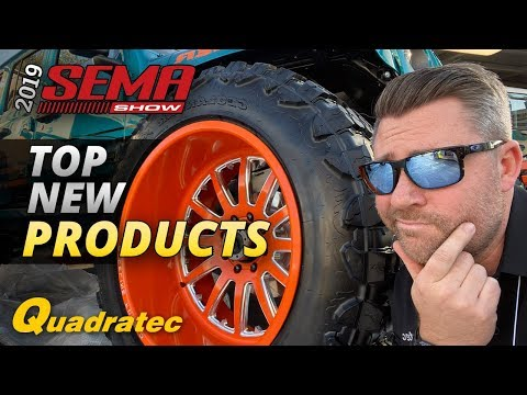 top-new-products-from-sema-2019-for-jeep-gladiator,-wrangler-&-more!