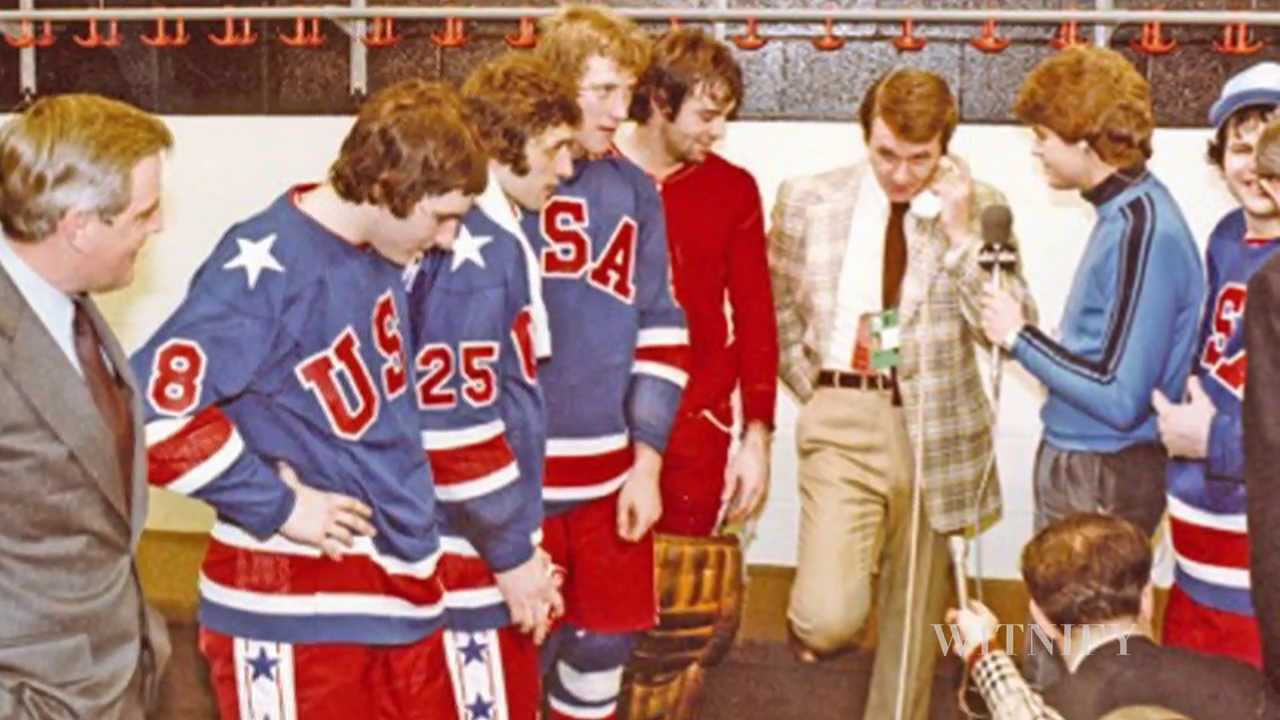 herb brooks Herb brooks, self: miracle born in st paul, brooks played hockey at the  university of minnesota, where he later coached from 1972-79, winning three  national.