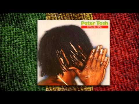 Peter Tosh - Mystic Man (Álbum Completo)