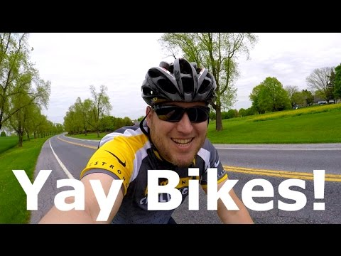 Airless Bicycle Tires! NEXO Tires - Ride Review
