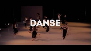 Auditions de la Formation supérieure en danse contemporaine 20-21