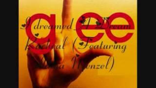 Glee I Dreamed A Dream With Lyrics  Racheal (Featuring Idina Menzel)