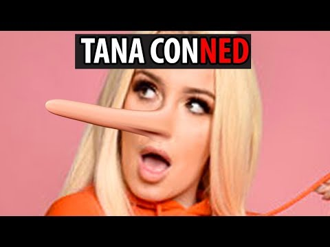 TANACON GOT CANCELLED - and heres WHY! 1 Mp3