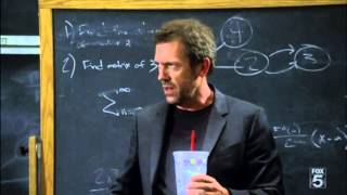 House MD - STOP IT!!!