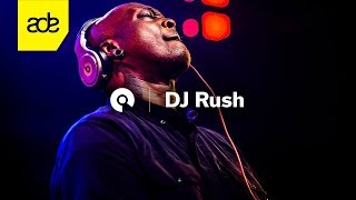 DJ Rush @ Awakenings By Day, ADE 2017 (BE-AT.TV)
