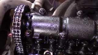 видео Капремонт двигателя 2107. 5.2 Капитальный ремонт двигателя