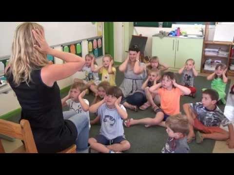 Deutsche Schule Pretoria - Inklusionsvideo