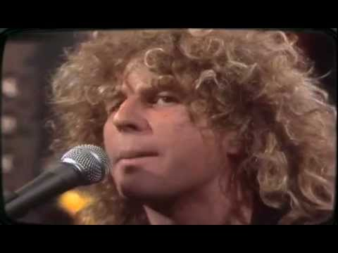 Sammy Hagar - I've done everything for you 1980