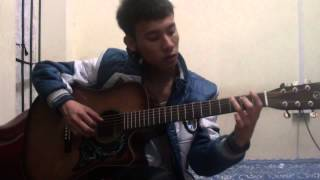 [Bảo Thy ft Quang Vinh] Ngôi nhà hoa hồng - [Guitar solo] [Tab Cmajor]