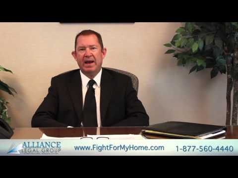 St Petersburg, FL Foreclosure Attorney | I Just Received a Foreclosure Notice! | Madeira Beach 33708