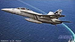 Airborne 08.04.17: Stolen LEM, Able Flight, USS Gerald R. Ford Launches