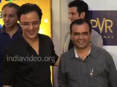 A retrospect of Vidhu Vinod Chopra's films