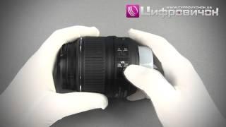 Видеообзор Nikon AF-S 18-55mm f 3.5-5.6G ED DX II и Nikon AF-S 18-105mm f 3.5-5.6G ED DX VR