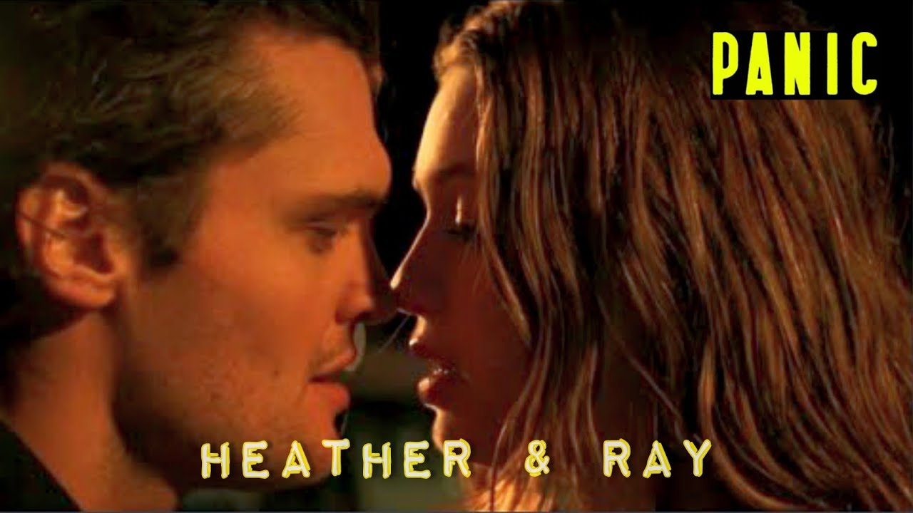 Download Heather & Ray | Edit | First Kiss | Dildara Slowed | Panic |Amazon Prime | Hollymeetsbolly