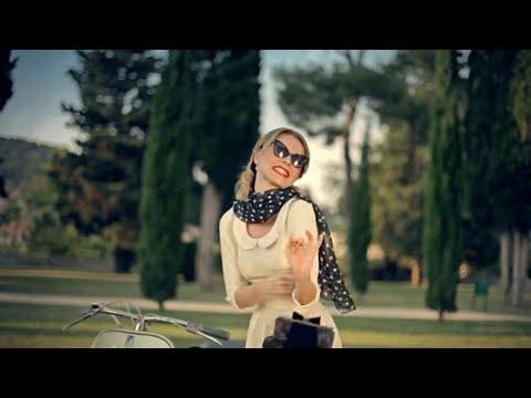 Danijela Martinović - CAPPUCCINO ( Video spot )