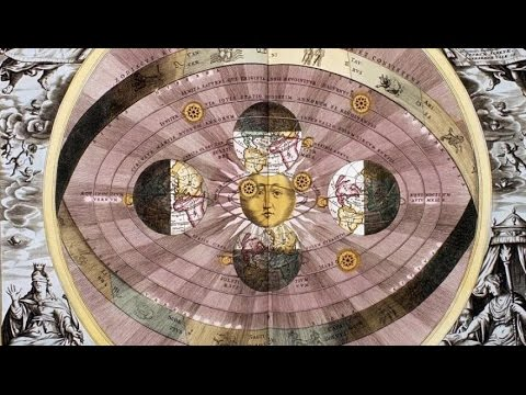 Occult Science 7.0 - Blavatsky & Heliocentrism