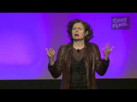 Judith Lucy 'The Lucy Family Alphabet' at Young Minds 2012