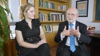 Mexico's Most Famous Ecologist, Dr José Sarukhán Interview, With Jayde Lovell of SciQ thumbnail