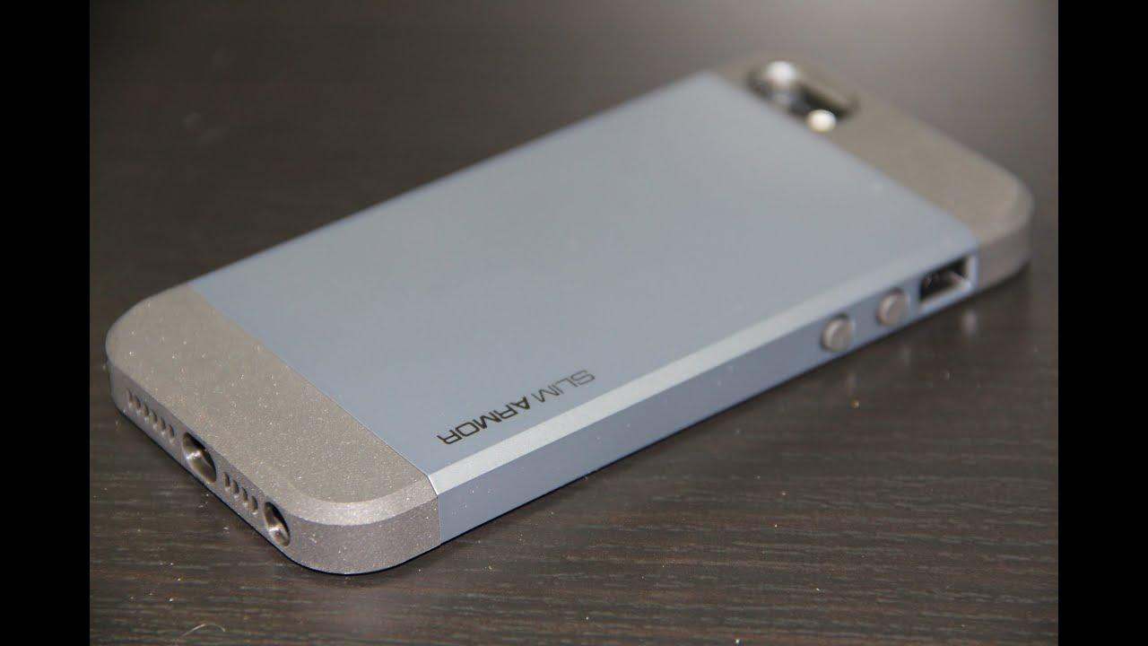 Slim Armor Iphone Se