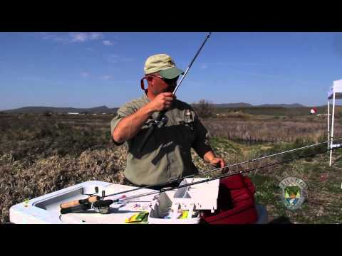 How to rig for bluegill