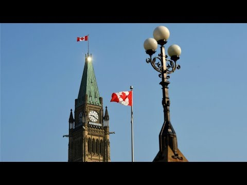Fitch warns Canada's
