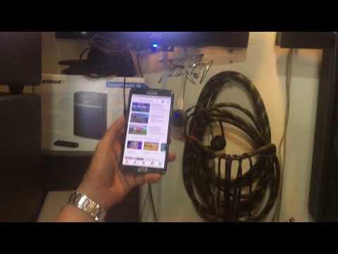Airplay Q1 - youtube Karaoke  - chạy mượt, không lắc, âm thanh hay 0989352517