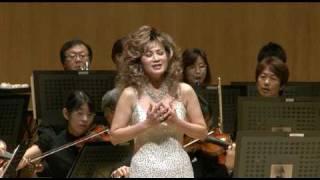 2009年7月7日 東京オペラシティ コンサートホール わたしのお父さん O m...