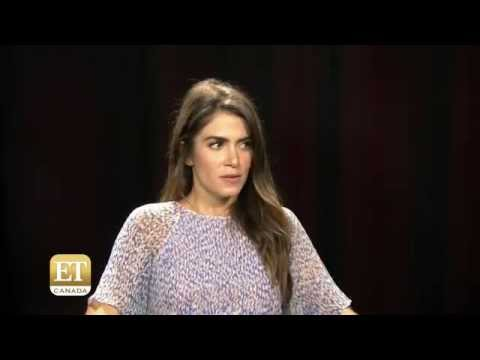 ET Canada Video  - Nikki Reed Talks About Her Husband Ian Somerhalder   etcanadacom