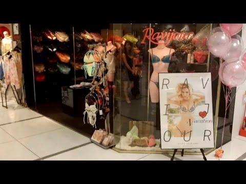 Sexy Kawaii Trendy Japanese Fashion ❤ Tenjin Core Fukuoka ❤ Japan As It Truly Is