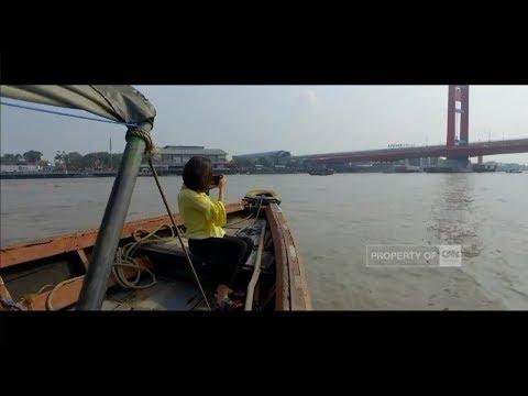 jelajah-wisata-&-kuliner-di-sungai-musi,-palembang