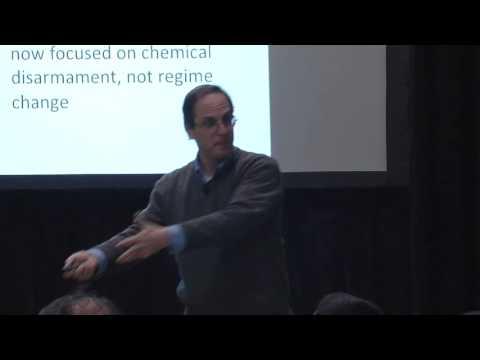 NPS Stuart Kaufman-Peace