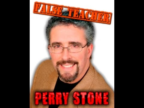 Perry Stone Exposed- Necromancy-Occult-TBN