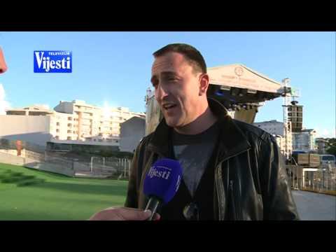 TV Vijesti - Sergej Ćetković intervju