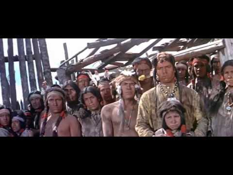 Western Movies Sitting Bull 1954 (ima prevod) from YouTube · Duration:  2 hours 27 minutes 20 seconds