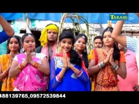 कांच ही बांस के बहँगिया बहँगी लचकत जाय - अंजलि भारद्वाज छठ गीत ॥ bhakti bhajan  new