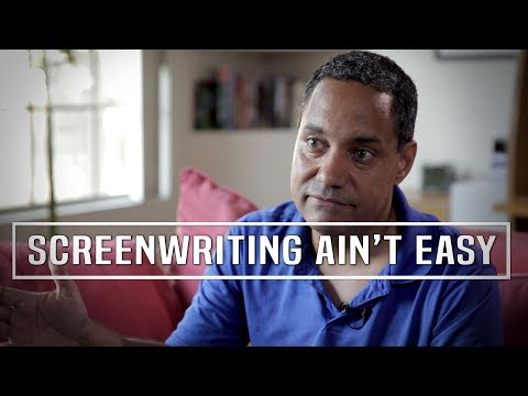 What A New Screenwriter Should Know About Screenwriting by Jeffrey Reddick