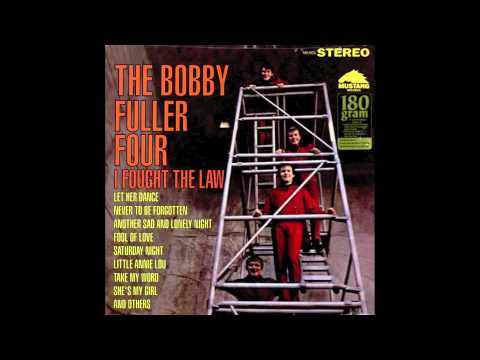 The Bobby Fuller Four - Fool Of Love mp3