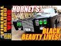 Green Hornet Black Beauty   Fireball Malibu Vlog 618