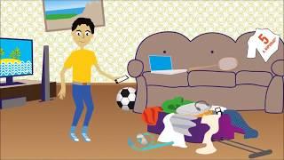 Видео-материалы для проведения уроков по вопросам защиты персональных данных 4