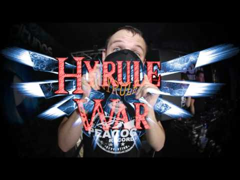 Hyrule War | Peacock Records Podcast 03