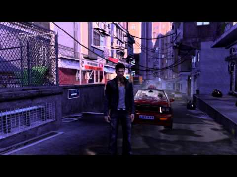 Sleeping Dogs Walkthrough HD - Kung Fu Lessons - Part 14