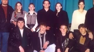 """ALBAN RAPO """"Shoqeri e paster"""" Grupi A.R.B Albumi: Nostalgji ndër vite(1995-2000)"""