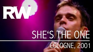 Robbie Williams | She