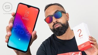 Realme 2 Pro Unboxing - Best Budget Smartphone under $200/₹14,000?
