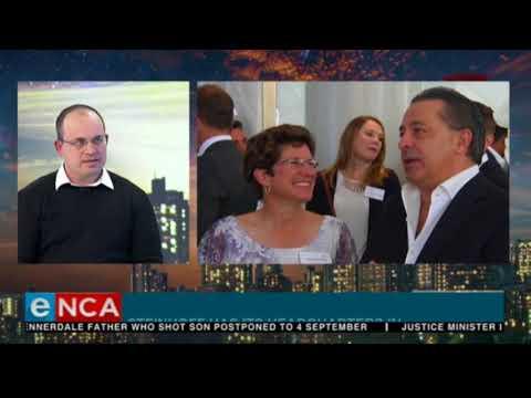 Steinhoff: Inside SAs Biggest Corporate Crash
