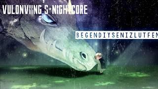 Nightcore - The Dragonborn Comes (Dovahkiin) (Christina Grimmie Version)